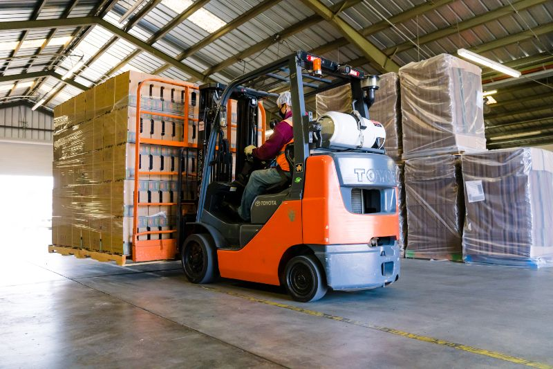 A Focus on Packaging Services